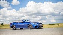 Mercedes-AMG sẽ ngừng sản xuất xe mui trần SL 63