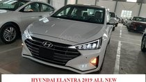Giá xe Hyundai Elantra All New 2019, hỗ trợ vay vốn 80% xe, khuyến mãi phụ kiện hấp dẫn