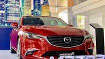 Bán Mazda 6 2.0 Facelift 2019, tặng gói khuyến mại bảo dưỡng đến cấp 50.000km - Trả góp 90% - Hotline: 0973560137