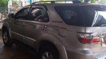 Cần bán xe Toyota Fortuner G năm 2011