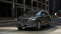 Chi tiết giá dự đoán 3 bản Mazda CX-8 2019 mới sắp ra mắt thị trường Việt vào tháng 6