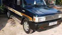 Cần bán Toyota Zace sản xuất năm 1996, nhập khẩu nguyên chiếc, sơn zin