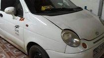 Bán ô tô Daewoo Matiz đời 2004, màu trắng, nhập khẩu