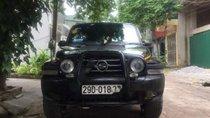 Cần bán gấp Ssangyong Korando năm sản xuất 2004, màu xám, nhập khẩu nguyên chiếc