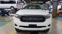Bán Ford Ranger XLS năm 2019, màu trắng, nhập khẩu