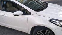 Bán xe Kia Cerato 1.6MT đời 2018, màu trắng, xe nhập