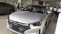 Bán Hyundai Elantra 1.6 AT 2019, màu bạc, nhập khẩu