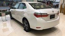 Bán Toyota Corolla Altis đời 2019, màu trắng, 730 triệu