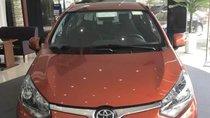 Bán ô tô Toyota Wigo G 2019, xe nhập, 405 triệu