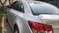 Bán Chevrolet Cruze LTZ đời 2011, màu bạc xe gia đình, giá chỉ 342 triệu