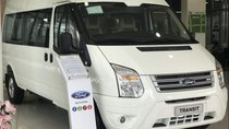 Cần bán Ford Transit sản xuất 2019, màu trắng, nhập khẩu nguyên chiếc