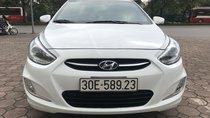 Bán ô tô Hyundai Accent năm 2016 màu trắng, 508 triệu, nhập khẩu nguyên chiếc