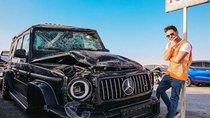 Đi tìm lời giải thích cho việc xe sang, xe siêu sang bị vứt bỏ như rác tại Ả Rập