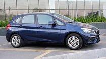Bán BMW 218i Active Tourer 2015, đăng ký 2015, odo 32000 km
