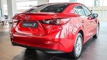 Bán Mazda 3 1.5 AT đời 2019, màu đỏ, giá chỉ 669 triệu