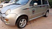Bán xe Chery QQ3 0.8 MT đời 2009, màu bạc, giá 45tr
