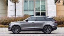 Bán LandRover Range Rover Velar R-Dynamic SE 2.0 năm sản xuất 2019, màu xám, xe nhập