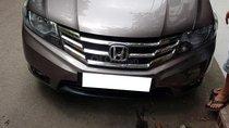 Cần bán xe Honda City sản xuất năm 2013