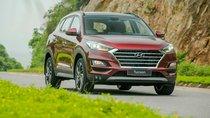Đắt hơn bản cũ, giá xe Hyundai Tucson 2019 đang ở đâu trong phân khúc?