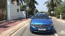 Cần bán Mercedes A45 2014, màu xanh lam, nhập khẩu, giá 720tr