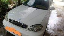 Bán Daewoo Lanos đời 2007, màu trắng, nhập khẩu