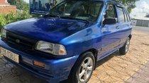 Cần bán gấp Kia CD5 đời 2000, màu xanh lam, nhập khẩu nguyên chiếc chính chủ