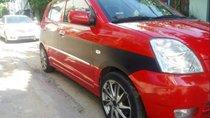 Cần bán gấp Kia Morning AT 2007, màu đỏ, nhập khẩu, giá tốt