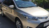 Cần bán Toyota Vios AT đời 2016 số tự động