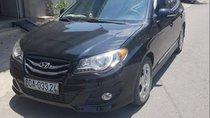 Bán Hyundai Avante 1.6 AT năm sản xuất 2011, màu đen, xe nhập chính chủ