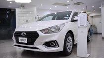 Hyundai Sài Gòn - Accent 2019 hoàn toàn mới đủ màu, giá tốt nhiều KM, xe giao ngay