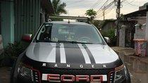 Cần bán Ford Ranger năm 2014 màu bạc, 500 triệu nhập khẩu