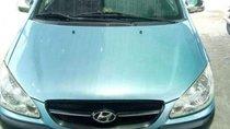 Cần bán lại xe Hyundai Getz sản xuất năm 2009, nhập khẩu