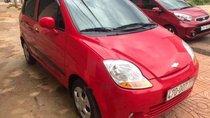 Bán xe Chevrolet Spark Van đời 2015, màu đỏ, xe nhập