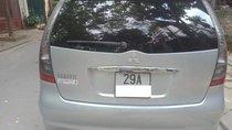 Bán Mitsubishi Grandis đời 2006, màu bạc, nhập khẩu