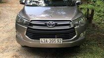Cần bán lại xe Toyota Innova E năm 2017 chính chủ