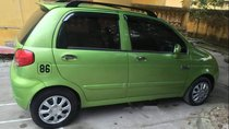 Bán Daewoo Matiz SE sản xuất 2004, giá chỉ 60 triệu