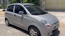 Bán Daewoo Matiz SE 2013, màu bạc, xe nhập, chính chủ