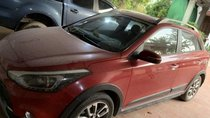 Bán gấp Hyundai i20 Active năm sản xuất 2016, màu đỏ, giá 525tr