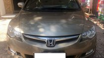 Cần bán Honda Civic 1.8 AT đời 2009, xe gia đình