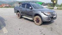 Chính chủ bán Mitsubishi Triton 2016, màu xám