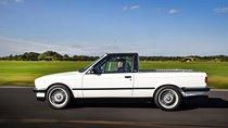 10 mẫu BMW đặc biệt hiếm khi xuất hiện trên đường