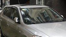 Cần bán Hyundai i30 sản xuất 2008, màu bạc, nhập khẩu
