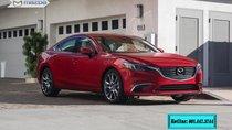 Có thể bạn chưa biết về Mazda 6 thời thượng, đẳng cấp, giá tốt