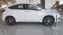 Bán ô tô Honda HR-V L năm 2018, màu trắng, nhập khẩu