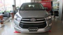 Bán Toyota Innova trả góp chỉ với 200Tr, đủ màu giao ngay