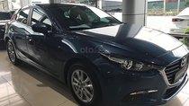 Cần bán xe Mazda 3 đời 2019, màu xanh lam, giá chỉ 669 triệu