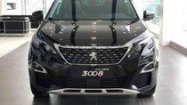 Bán xe Peugeot 3008 mới giá khuyến mại siêu khủng