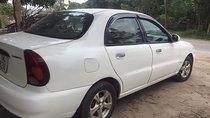 Cần bán lại xe Daewoo Lanos năm sản xuất 2003, màu trắng