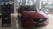 Bán xe Mazda CX 5 năm sản xuất 2019, màu đỏ, 839 triệu. Lh: 0912.137.055