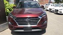Bán Hyundai Tucson 2.0 full xăng 2019, màu đỏ, giao ngay, tặng bộ phụ kiện cao cấp. LH: 0903175312